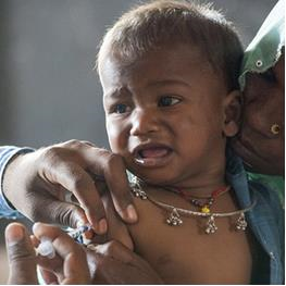 Immunisation Badgaon